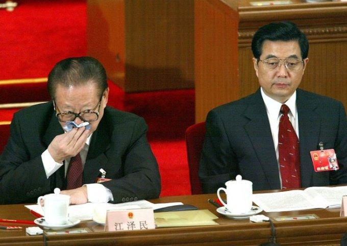 中国高官公共情妇 - [图+影]中国高官公共情妇: